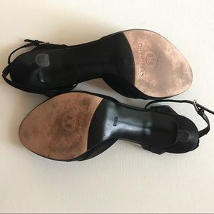 Cole Haan Shoes - Cole Haan Evening Sandals Rhinestone Accent Sz 8.5
